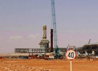 Algerian Prime Minister Abdelmalek Sellal has said the 32 militants who took dozens of people hostage at In Amenas gas plant had come from northern Mali