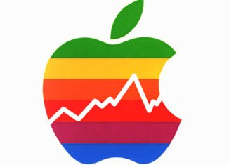 Apple shares have tumbled 10 percent as investors fret over whether the company could lose its dominance in the smartphone market