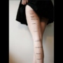 Rosea Lake's Handy Guide to Proper Skirt Length