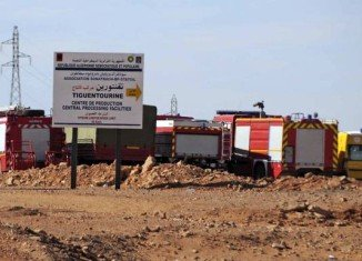 At least 48 hostages are now thought to have died in a four-day siege at In Amenas gas facility in Algeria