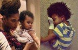 Blue Ivy, Jay-Z and Beyonce's daughter, has own $1million nursery suite at New York's Barclays Center