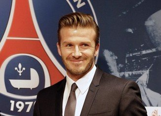 David Beckham has revealed he will be donating the entire salary from his new contract with PSG to a children's charity in Paris