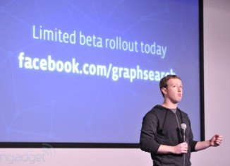 Facebook has announced a major addition to its social network, a smart search engine it has called graph search
