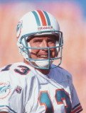 Former Miami Dolphins quarterback Dan Marino reportedly fathered a secret lovechild with Donna Savattere, a production assistant at CBS Sports