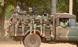 French-led troops in Mali have taken control of the airport in the key northern city of Timbuktu