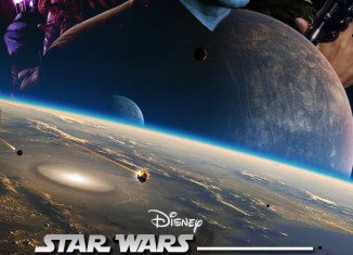 JJ Abrams will direct the seventh Star Wars film