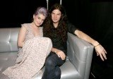 Kelly Osbourne has been secretly engaged to Matthew Mosshart