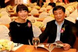 Kelly Zong, the daughter of Chinese billionaire beverage tycoon Zong Qinghou, says that she's never had a boyfriend