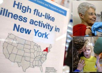 New York State Governor Andrew Cuomo has declared a public health emergency because of the severity of this year's influenza season