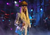 Nicki Minaj has opened up on Jimmy Kimmel show about her reported American Idol feud with Mariah Carey
