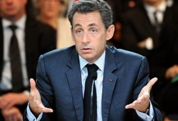 Nicolas Sarkozy is to be investigated over accusations of a breach of secrecy in alleged corruption case Karachi affair photo