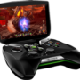 CES 2013: Nvidia unveils Project Sheild, its own hand-held video-games console