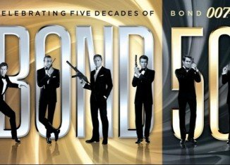 Oscars 2013 are to pay tribute to 50 years of James Bond films
