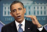 President Barack Obama has warned Republicans unconditionally to approve a rise in the US debt ceiling