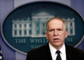 President Barack Obama is to nominate John Brennan as the next director of the Central Intelligence Agency