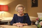 Queen Beatrix of the Netherlands has announced she is abdicating in favor of her son, Prince Willem-Alexander