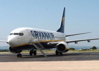 Ryanair should have fully compensated a passenger whose flight was cancelled because of the volcanic ash cloud in 2010