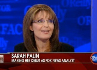 Sarah Palin has left FOX News after her three-year run as a paid contributor to the conservative cable news channel