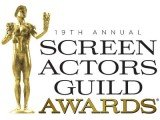Screen Actors Guild Awards 2013 complete list of winners