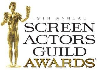 Screen Actors Guild Awards 2013 complete list of winners