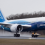 US Dreamliner fleet grounded indefinitely