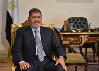 The US have strongly criticized Egypt's Mohamed Morsi for anti-Semitic remarks he apparently made before being elected president
