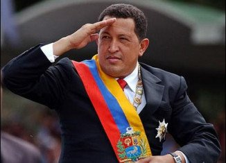 Venezuela's government has said President Hugo Chavez can begin his new six-year term in office on January 10, even if he is too ill to attend a swearing-in ceremony