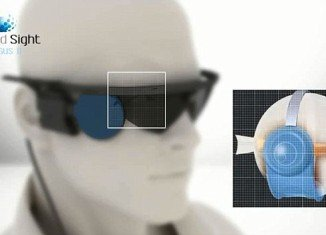A first of its kind technology, first bionic eye Argus II was already approved for use in Europe in 2011 and is the culmination of 20 years of scientific research into the delicate and deeply complex sight organ