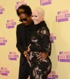 Amber Rose and her fiancé Wiz Khalifa welcomed their first child Sebastian Taylor Thomaz into the world on Thursday