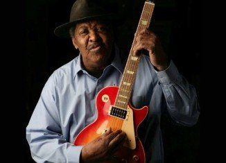 American blues guitarist and leading figure in the Chicago blues scene Magic Slim has died at the age of 75