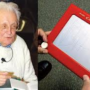 Andre Cassagnes, Etch A Sketch inventor, dies aged 86