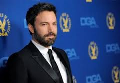 Ben Affleck has won 2013 DGA's Award for Outstanding Directorial Achievement in Feature Film for Argo