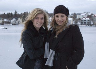 Bjork Eidsdottir had no idea when, in naming her newborn girl Blaer 15 years ago, she was breaking the law