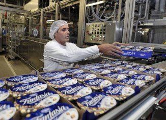 Danone has announced it will cut 900 jobs after weakness in southern European economies hit sales