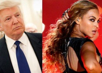 Donald Trump slammed Beyonce's Super Bowl performance as ridiculous and inappropriate