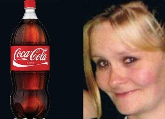 "Drinking large quantities of Coca-Cola was a ""substantial factor"" in the death of 30-year-old Natasha Harris in New Zealand"