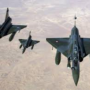 French jets bomb northern Mali
