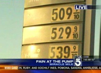 Fuel prices have skyrocketed across the US, with a gallon of gas reaching past $5.00 in some parts of the country