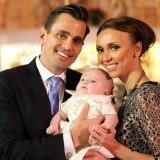 Giuliana Rancic claims that she and husband Bill put their relationship above their son Duke, who is almost five months old