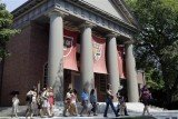 Harvard University has imposed academic sanctions on dozens of students for cheating in a final exam