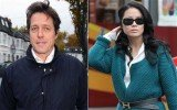 Hugh Grant announced he has had a baby boy with Tinglan Hong, the mother of his daughter Tabitha
