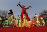 Hundreds of millions of people are celebrating Lunar New Year, also known as Chinese New Year, the most important annual holiday in much of Asia