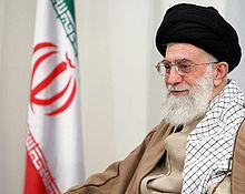 Irans supreme leader Ayatollah Ali Khamenei has dismissed a US offer of one to one talks on Tehrans nuclear programme photo