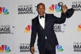 Jamie Foxx declared that black people are the most talented people in the world at the 44th annual NAACP Image Awards