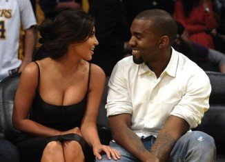 Kim Kardashian and Kanye West are reportedly expecting a baby girl
