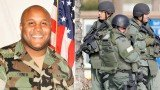 LAPD have said they will re-examine the sacking of fugitive former officer Christopher Dorner, suspected of killing three people
