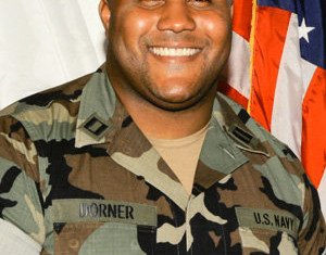 Los Angeles authorities have offered a $1 million reward for information leading to the arrest of fugitive ex-policeman Christopher Dorner suspected of three murders