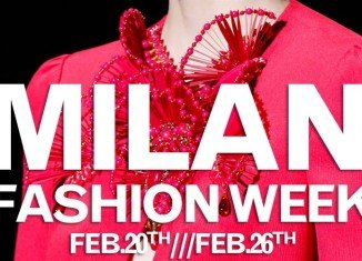 Milan Fashion Week 2013 February 20- February 26 catwalks schedule