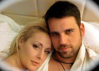 Mindy McCready has killed herself on the same front porch where her boyfriend David Wilson was found dead one month ago