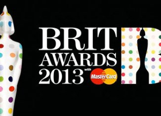 Music stars from Britain and beyond are gearing up for this year's Brit Awards in London